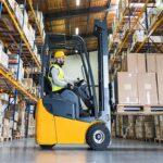 3PL Dienstleistungen in der Logistik